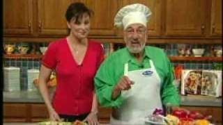 Nicole And Mr. Food Cooking Diabetes Friendly Mango Tango Fillets