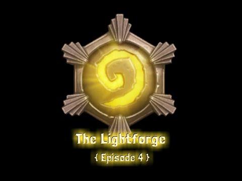 The Lightforge - 4 -