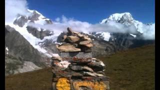 UTMB - Ultra Trail du Mont Blanc 2015 de Richie