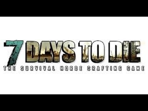 7 Days to Die  Ep:30 - Searching for Electrical Parts