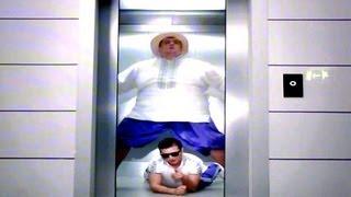 Djuice Style - пародия 95 квартала на Gangnam Style(В отличном качестве: https://www.youtube.com/watch?v=gF6lcMI_7lA 95 квартал выпустил новый рекламный ролик по заказу Киевстар..., 2013-04-18T08:49:31.000Z)