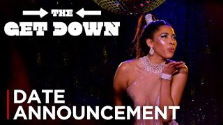 The Get Down - Part II | Date Announcement [HD] | Netflix