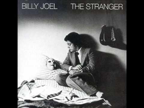 Scenes From An Italian Restaurant-Billy Joel (lyrics)