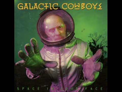 Galactic Cowboys Ranch On Mars PT. 2 (Set Me Free)