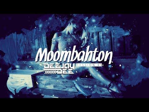 Deejay Dee - Moombahton Mix 2018 #1