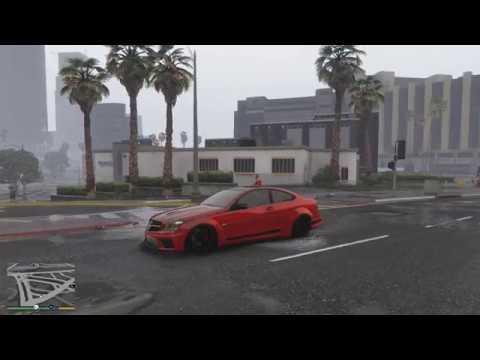 GTA5 MOD Natural Vision Remastered 2K