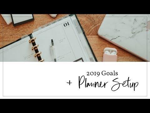 2019-goals-+-planner-setup