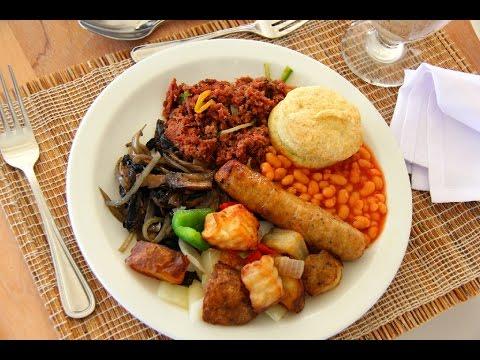 Barbados Rum & Food Festival Day 4 #Gallivanting | CaribbeanPot.com