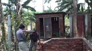 Ecological Sanitation for Schools in Bangladesh