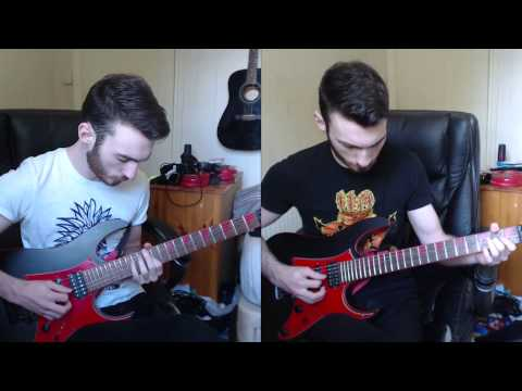 Master of Puppets (cover) - Metallica