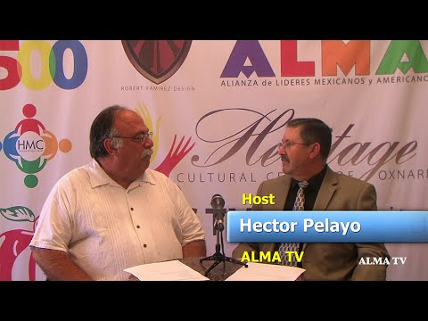 Host Hector Pelayo and Guest Bryan A. MacDonald, Councilman