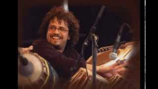 Bikram Ghosh - Peshkar in Teentaal 16 Beats