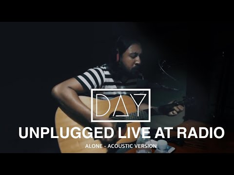 UNPLUGGED LIVE ACOUSTIC AT RADIO - DAY