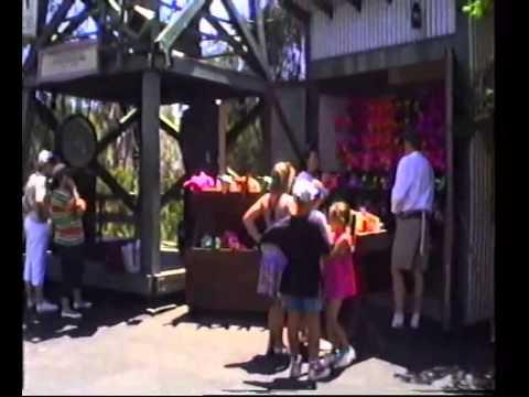 Australia's Wonderland and Wildlife Park: 1994