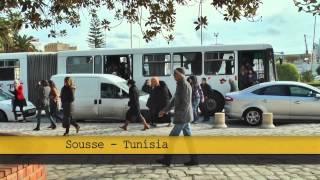 Tunísia - Coliseu El Djem, Sousse, Port El Kantaoui e Cartago