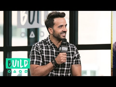 """Luis Fonsi On """"Despacito"""" And Puerto Rico"""