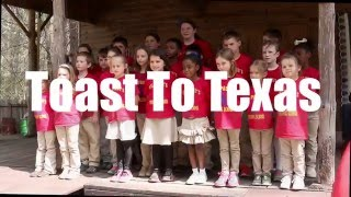 Toast To Texas 2016 - St. Paul's Kids