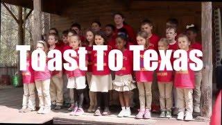 Toast To Texas 2016 - St. Paul's Kids