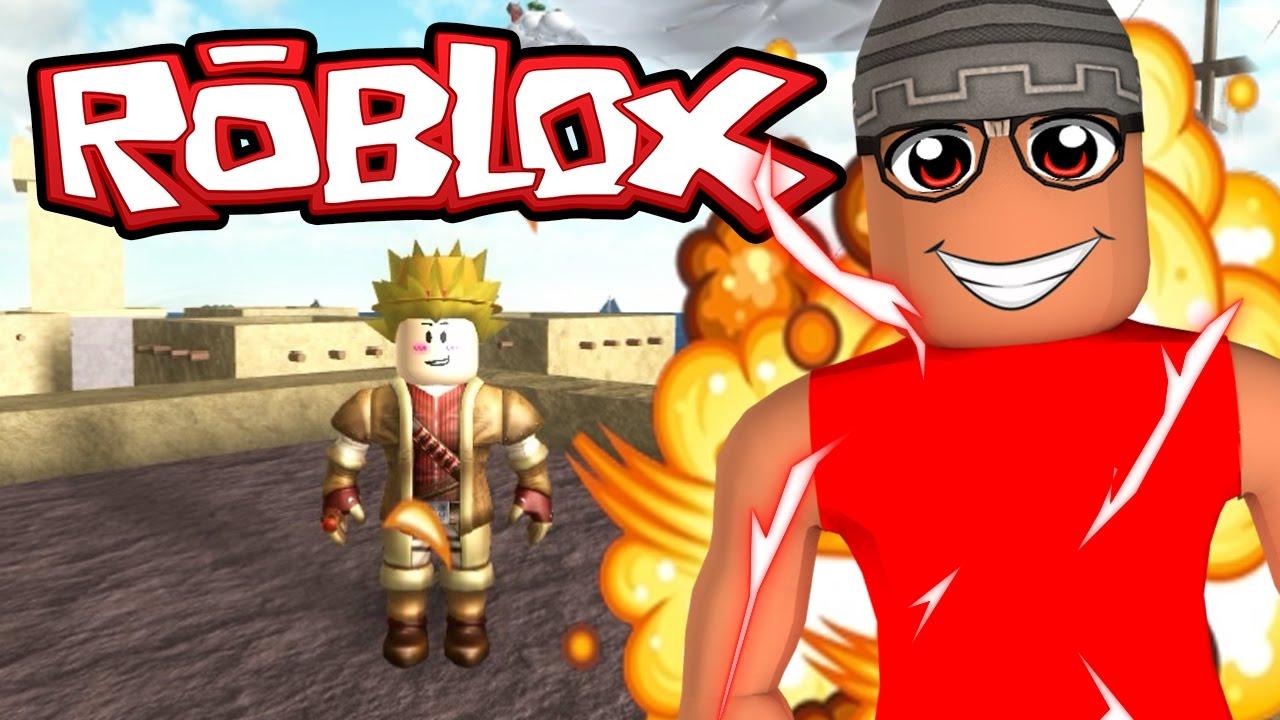 Roblox – O TREINAMENTO DO MAGO ( Arcane Adventures )