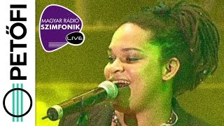 Irie Maffia - Busaman, Pretty Little Song és Bloodshot Eyes (Szimfonik Live 2.0)