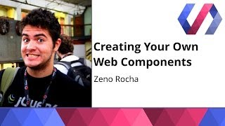Web Components: A chance to create the future