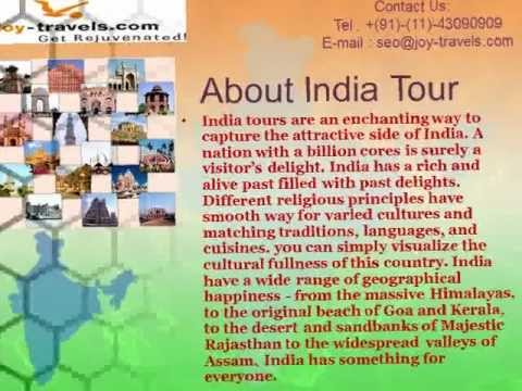 Joy Travels Review | Online Travel Agency | India Tour Packages