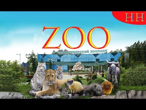 Прекрасное место отдыха Новосибирский зоопарк Из Новосибирска с любовью