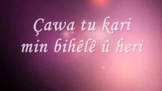 Seid Yusuf- Çawa tê heri lyrics