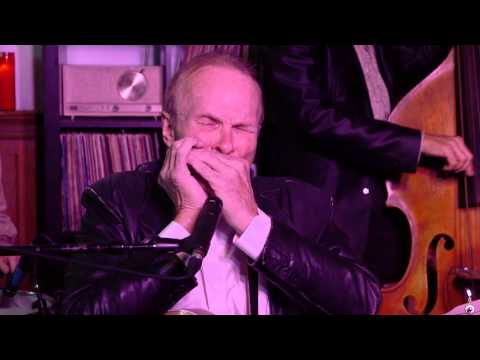"""Dave Alvin + Phil Alvin - """"Key to the Highway"""" Record Store Day Exclusive, live from SXSW"""
