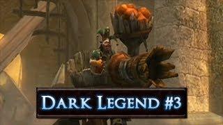 Overlord: Dark Legend #3 - Saving Castle Grognard