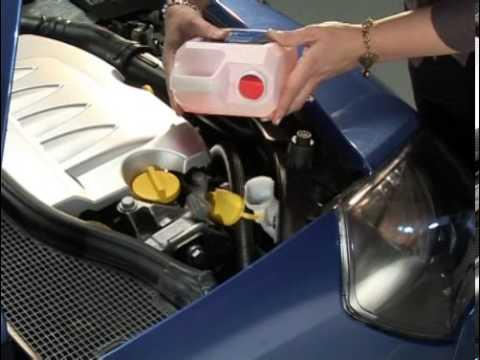 1997 Kia Sportage Fuse Diagram Clio Niveau R 233 Servoir Lave Vitres Youtube