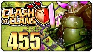 CLASH of CLANS Part 455: Erdbebenzauber auf LEVEL 2 verbessern!