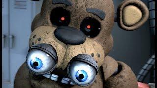 SFM FNAF: Fixing Freddy (Five Nights At Freddy's VR: Help Wanted)