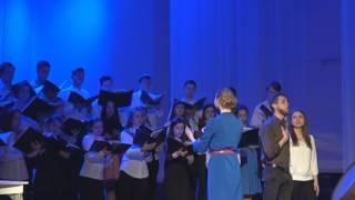 Музыка из фильма «Ла-ла-Ленд» (La la Land) - Choir of the BSAM
