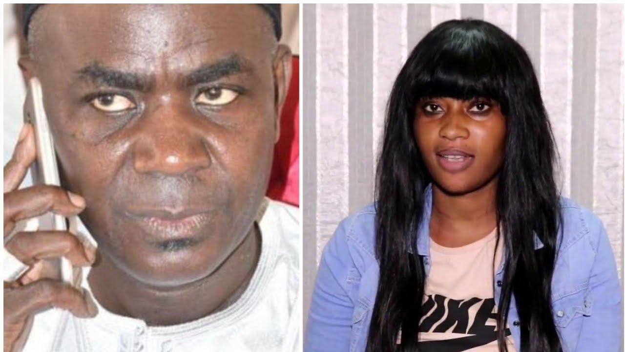 Bécaye Mbaye quitte la 2STV pour... #ActuNet
