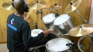 Drum Cover: Trey Songz - Heart Attack @drums0n