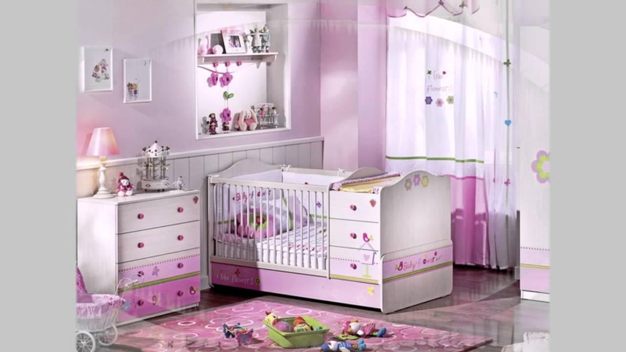 Элегантные детские кровати с балдахином - YouTube