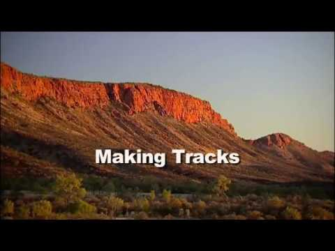 Larapinta Trail makers