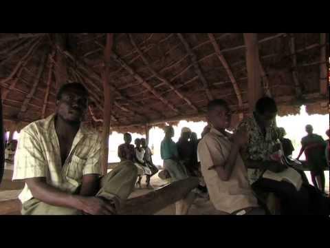 Tonga people - Zimbabwe