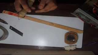 Make A Pyrography Pen Wood-burning