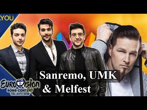 Eurovision Live Stream