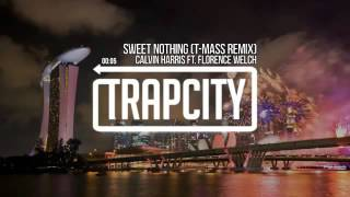 Calvin Harris FT. Florence Welch-SWEET NOTHING (T-MASS REMIX) *DX*