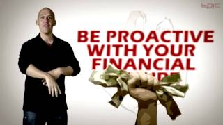 The Secret to Paying Down Your Debt with No Money or Credit | Epic Real Estate Investing