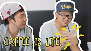 LOL EP 23: COFFEE IS MY SHIT