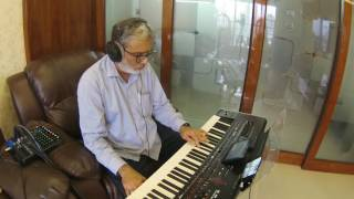 Download Har Kisi Ko Nahi Milta Instrumental on Korg PA4X MP3 song and Music Video