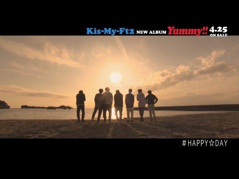 Kis-My-Ft2 / 「Yummy!!」スペシャルダイジェストMOVIE
