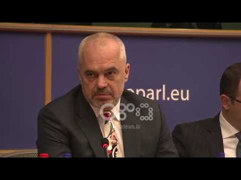 Ora News - Rama kërkon ndihmën e miqve të Shqipërisë: E meritojmë çeljen e negociatave