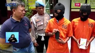 DUH! Kecanduan Game Online, 2 Remaja di Surabaya Nekat Jambret HP - SIS 19/10