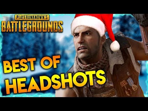 PUBG BEST HEADSHOT MOMENTS | BEST PUBG WEAPONS | BEST OF PUBG FLICKSHOTS