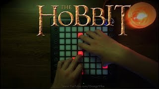 The Hobbit - Misty Mountains Cold (Launchpad Cover)